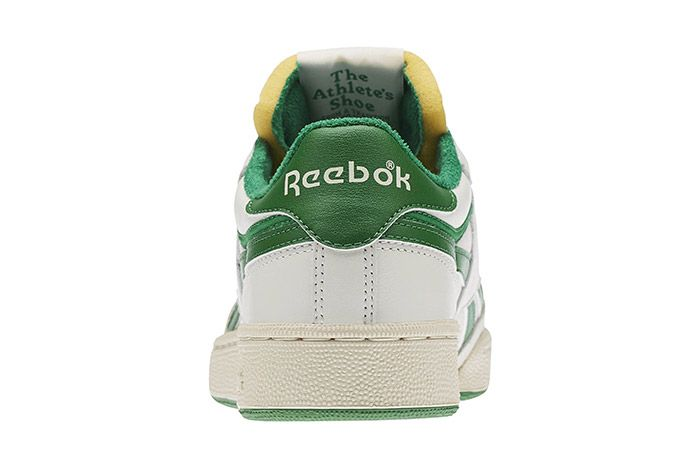 Reebok Revenge Plus Green 4