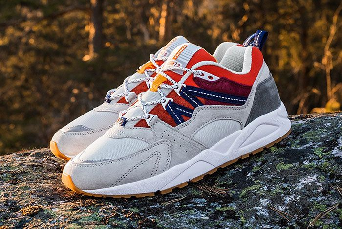 Karhu Land Of The Midnight Sun Fusion
