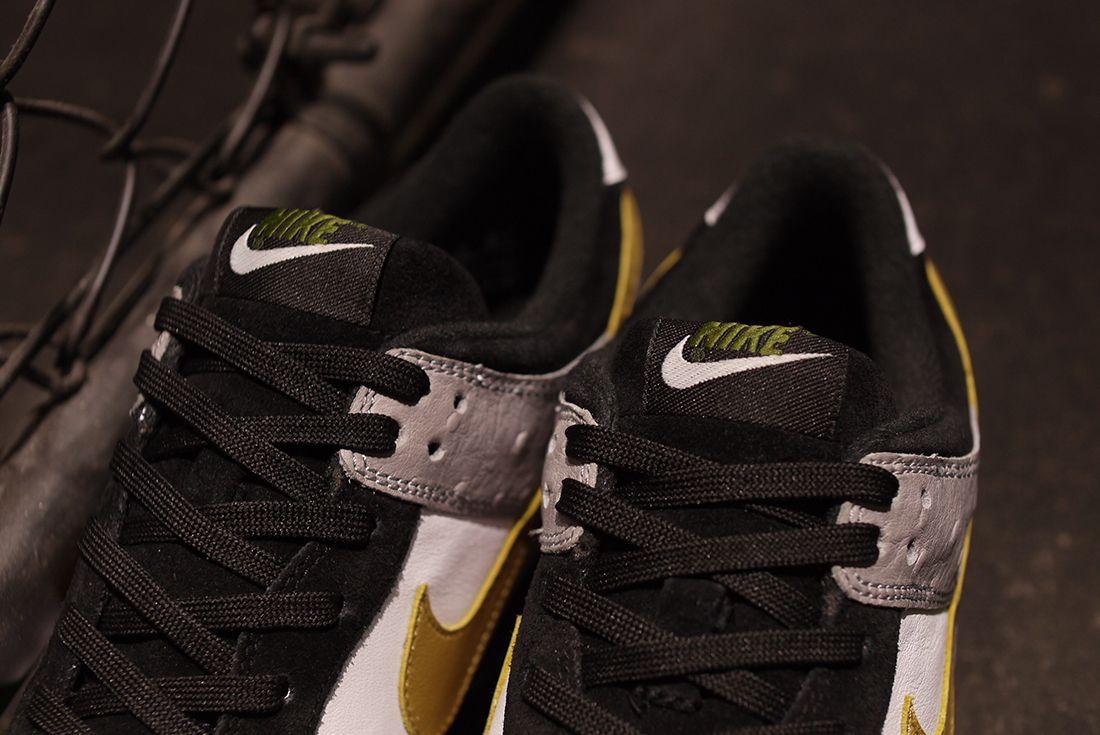 Nike Dunk Low Jp Mita Sneakers9