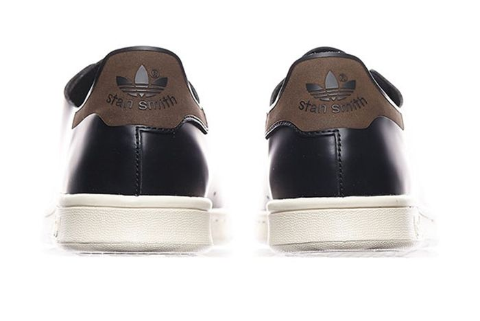 Adidas Stan Smith Decontructed 1
