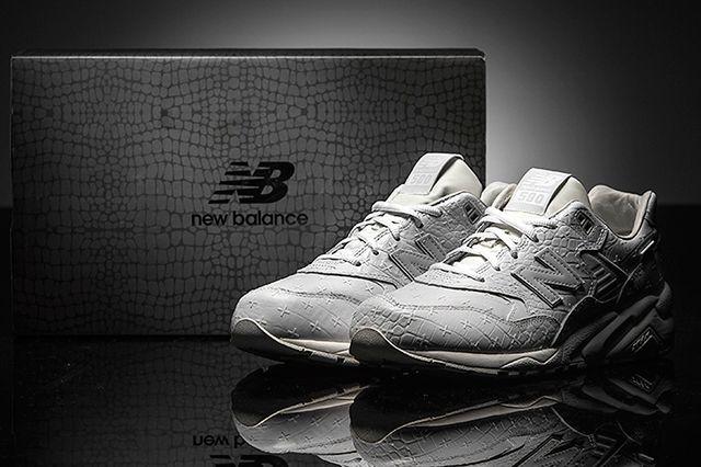 New Balance Mrt580 Xx All White 4