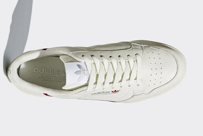 Adidas Rascal White Off White 7