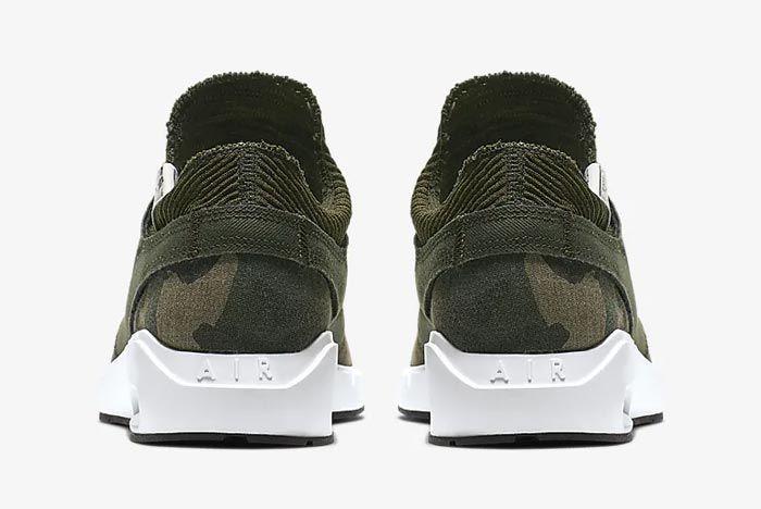 Nike Sb Air Max Janoski 2 Heels