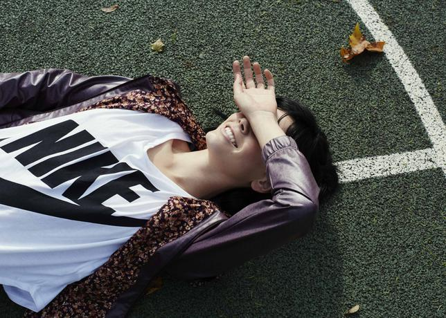 Nike Xliberty Just Friends 16 34816