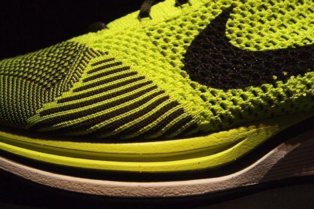 Nike Lunar Plus Side 1