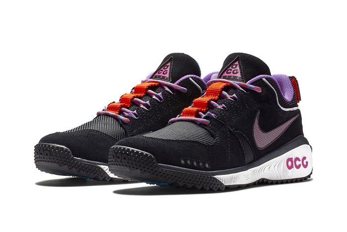 Nike Acg Dog Mountain New Colorways 2 1 Sneaker Freaker