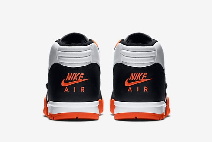 Nike Air Trainer 1 Halloween 6