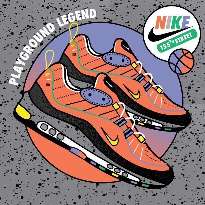Nike On Air 155 Street Sneakerfreaker