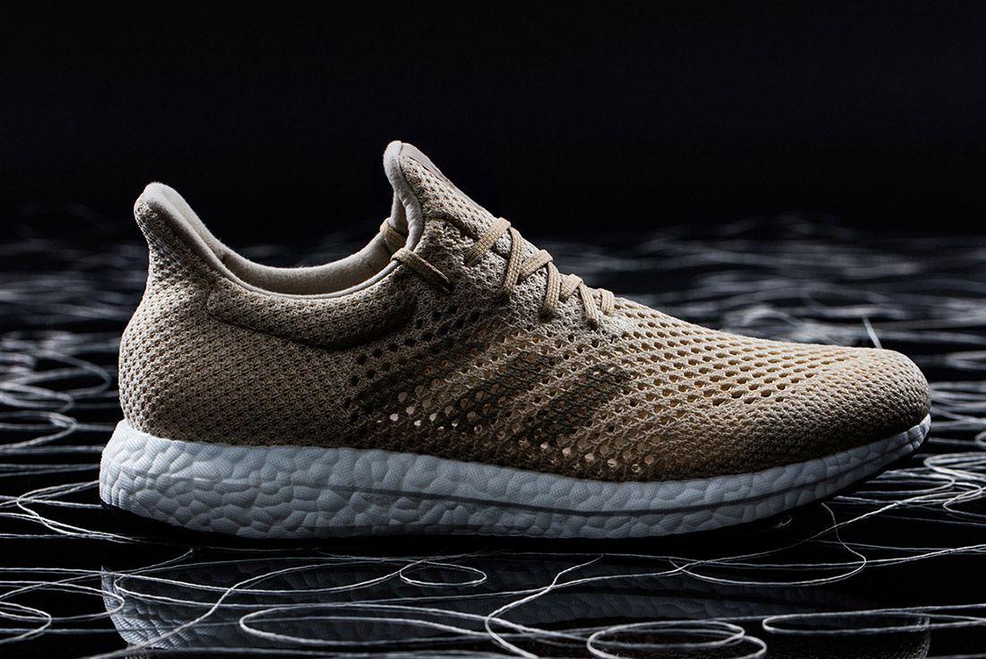 Material Matters Future Fabrics Biosteel Adidas 1