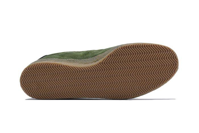 Adidas Topanga Clean Green 6