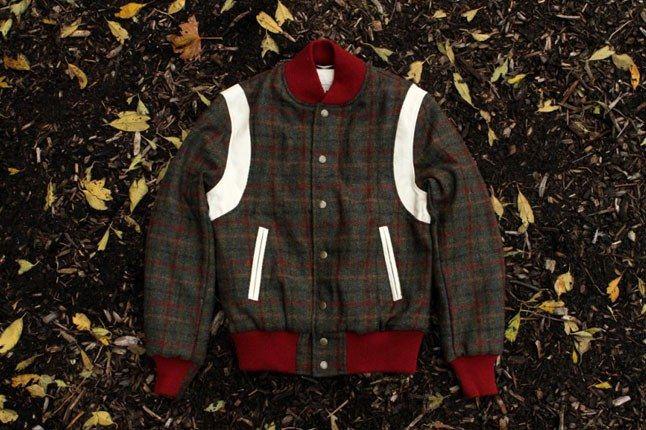 Kith New York Goldenbear Jacket 1