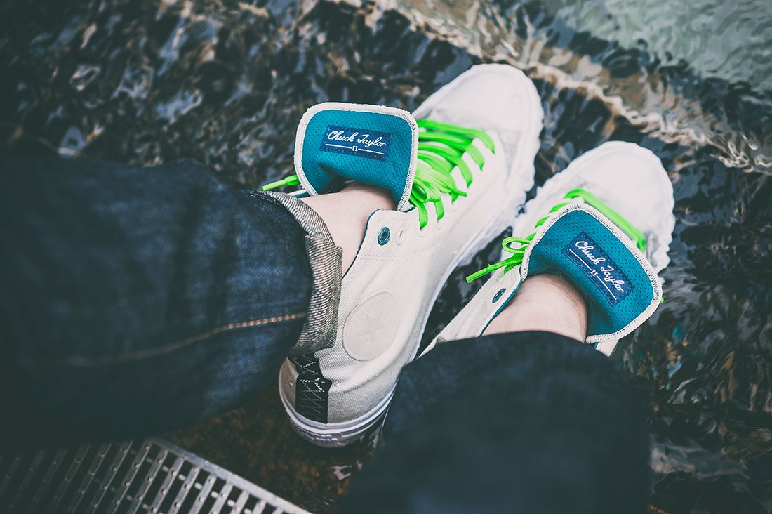 Converse Chuck Taylor Ii Counter Climate Sneakers By Melbourne Photographer Tom Cunningham 39