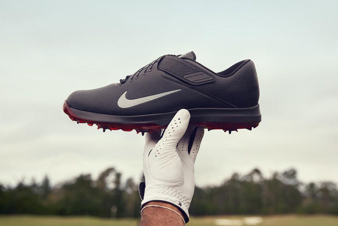 Never Fore-Get: Tiger Woods' Most Memorable Golf Shoes - Fotomagazin
