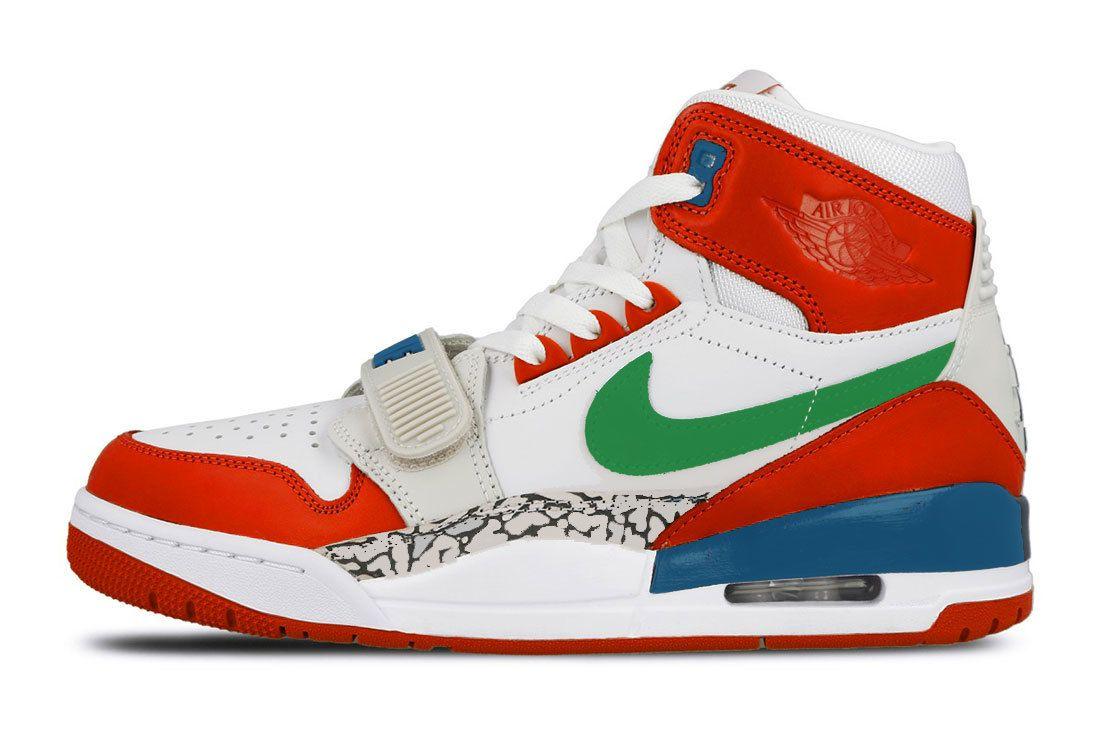 Don C Ash Ketchum Sneaker Freaker