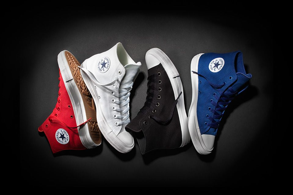 Converse Chuck Taylor All Star 2 07