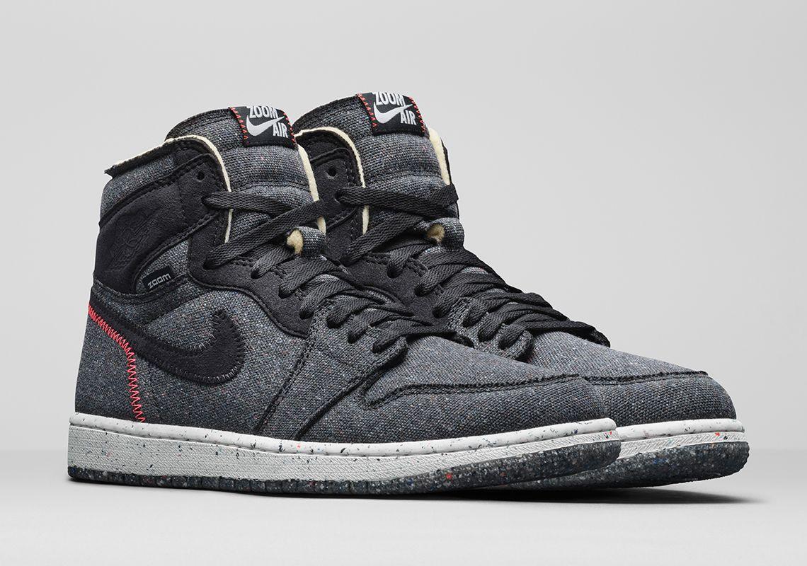 Air Jordan 1 Zoom Right