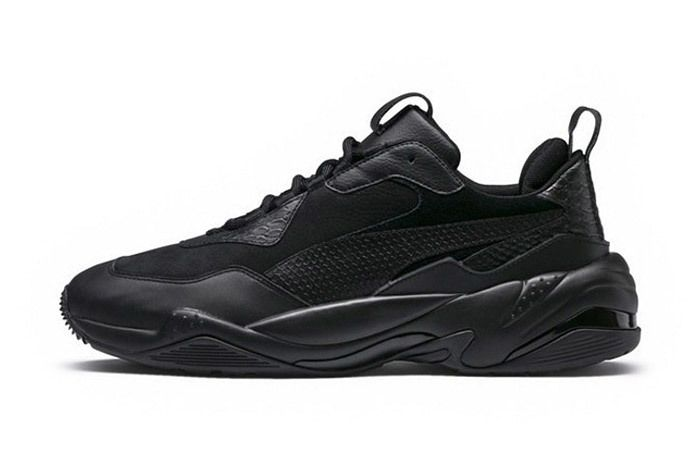 Puma Thunder Spectra Triple Black