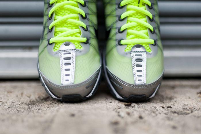 Nike Air Max 2009 Volt2