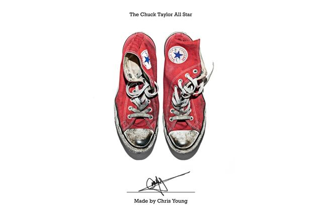 Converse Ct As Made By You 1