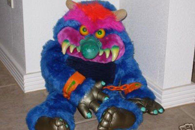 Pet Monster 1