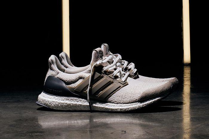 Adidas Ultra Boost Lux Social Status 2