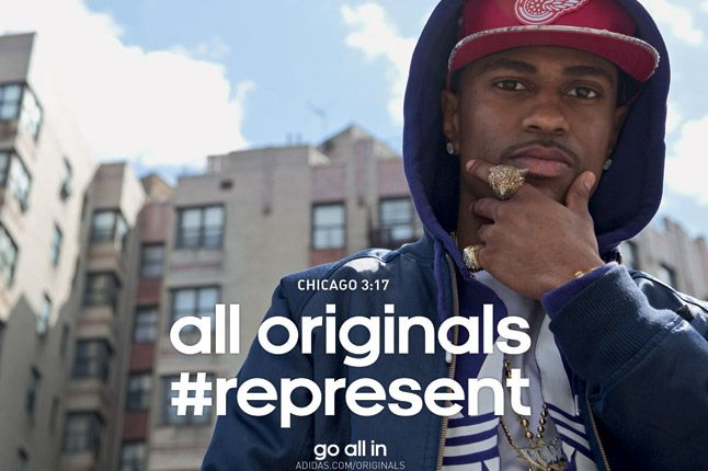 All Originals Represent Big Sean 1