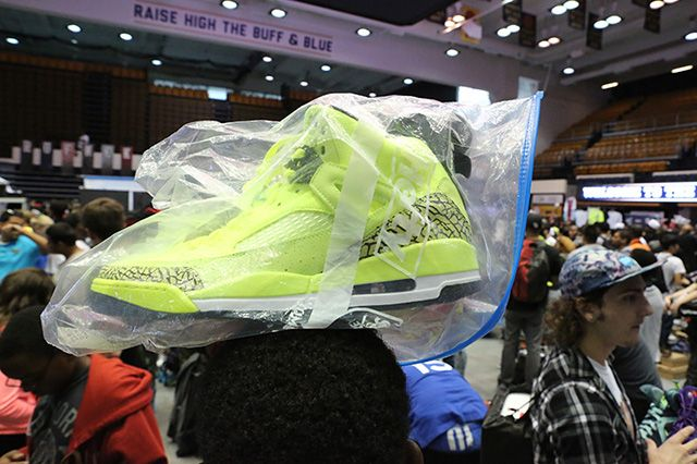 Sneaker Con Washington Dc 2013 56
