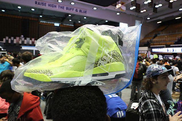 Sneaker Con Washington Dc 2013 56