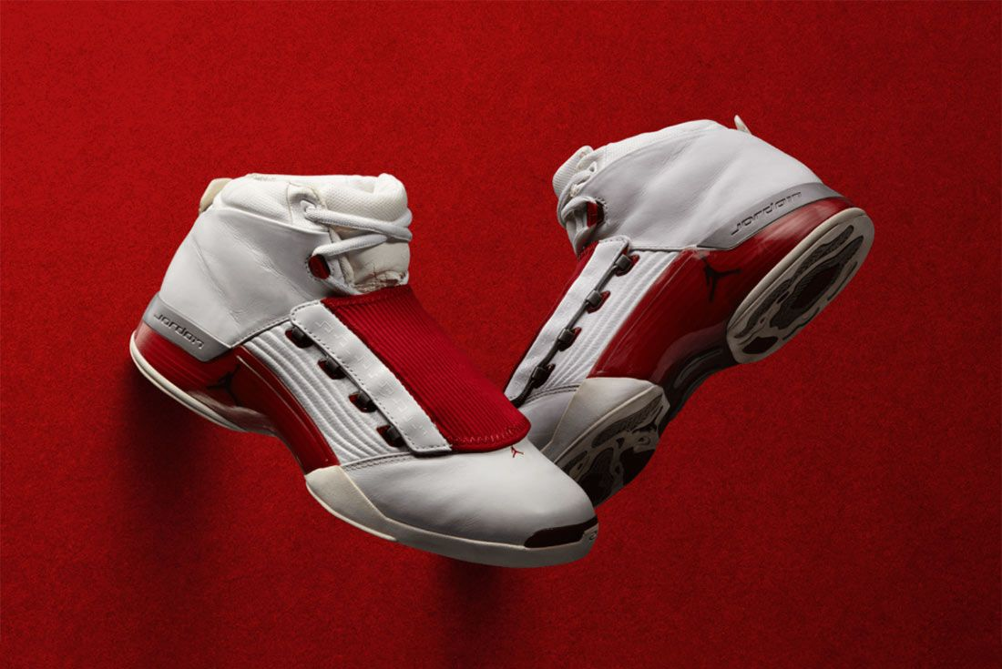 Air Jordan Website 17
