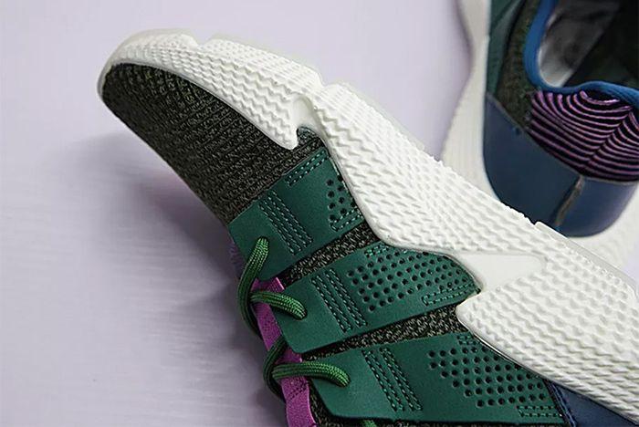 Cell Adidas Prophere Dragonball Z 4 Sneaker Freaker