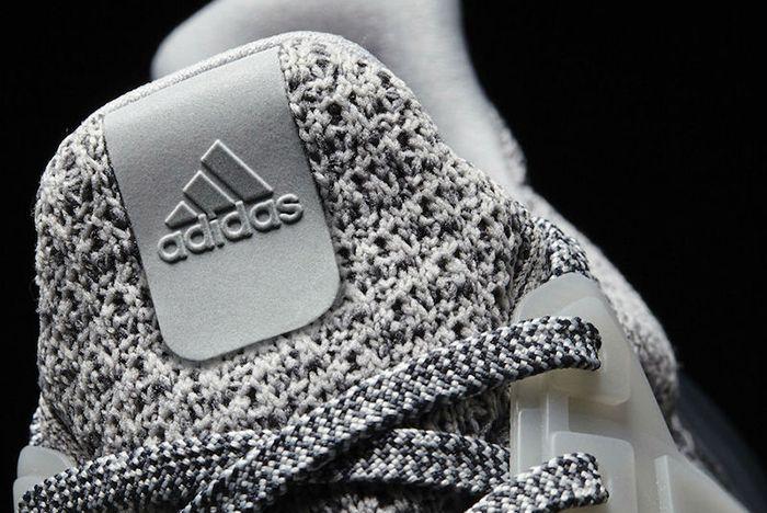 Adidas Ultra Boost 3 0 Silver 4 Copy