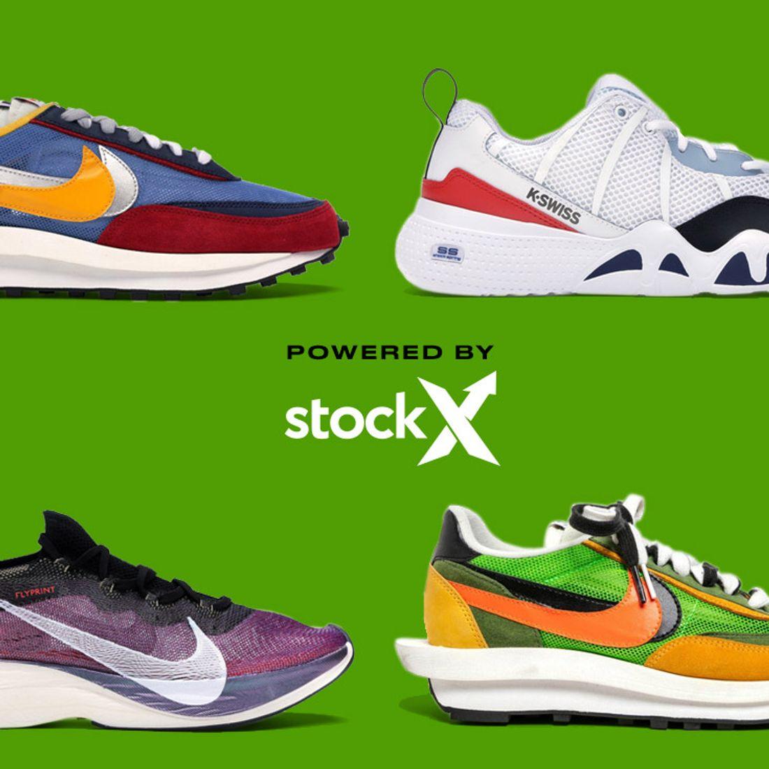rumor Prima Doctor en Filosofía  Resale Round-Up: March's Most Valuable Sneakers - Sneaker Freaker