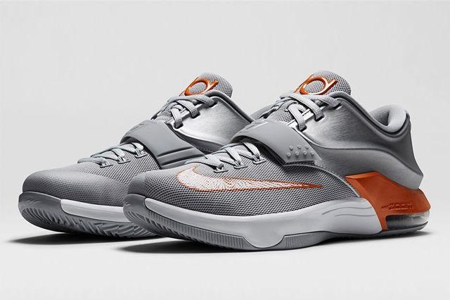Nike Kd7 Wild West 3