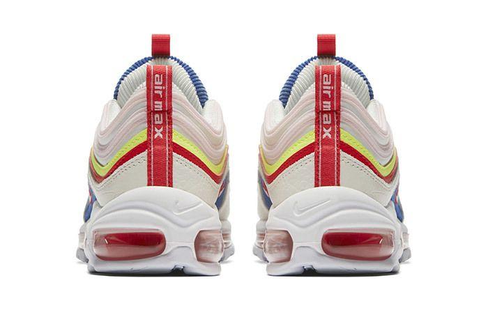 Nike Colour Pack Air Max 97 2
