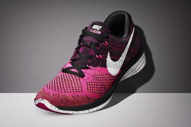 Flyknit Nike Lunar 3 3