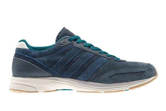 Adidas Run Thru Time Collection 00 Pack 3