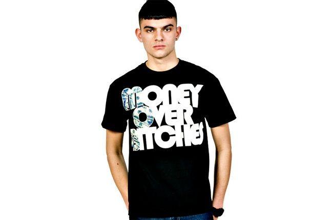 Mttm Money Over Bitches 1