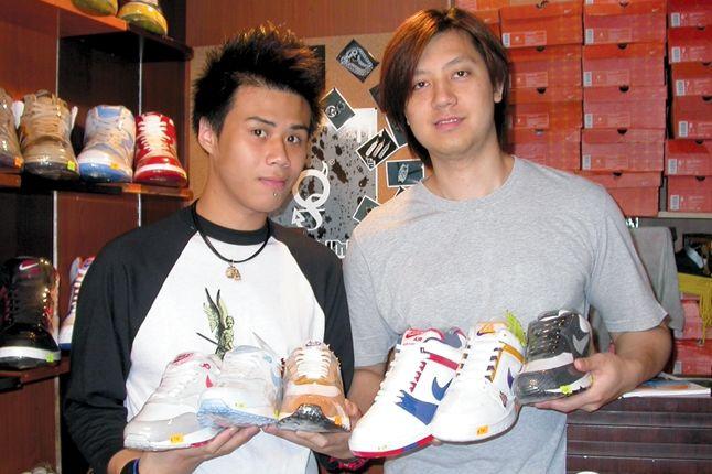 Sneaker Street Mong Kok Under Threat 11