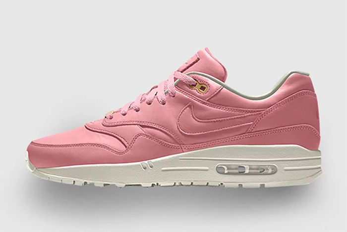 Nike Air Max Premium Leather Pack 2