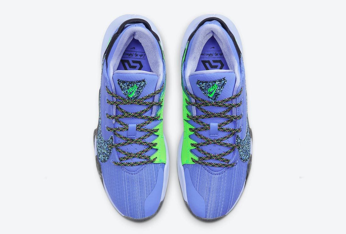 Nike Zoom Freak 2 'Play For The Future'