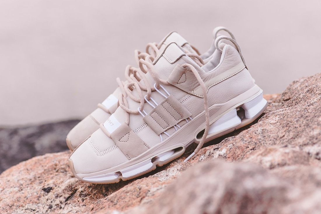 Ronnie Fieg Collaborator Of The Year Sneaker Freaker 3