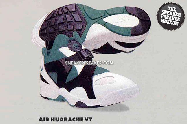 Nike Air Huarache Vt 1