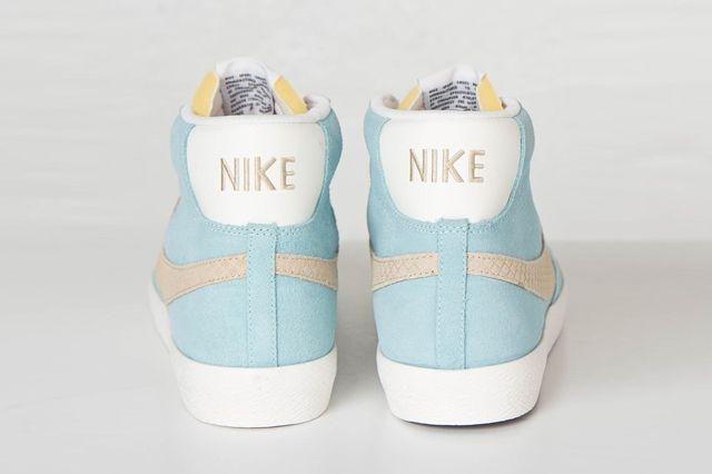 Nike Blazer Mid Pastel Pack Bump 5