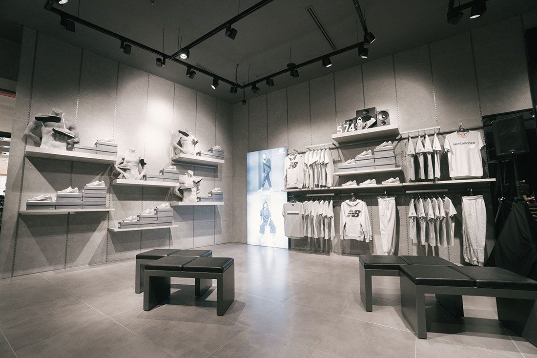 Grey Store Takeover @ Nb Pavilion Flagship Store 2