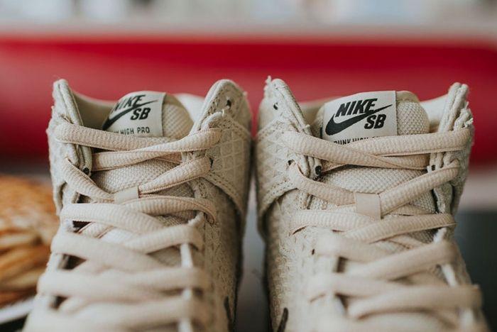 Nike Sb Dunk High Premium Waffles 7