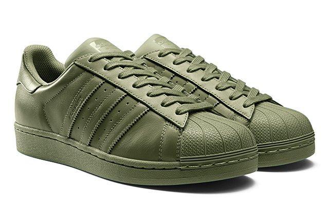 Adidas Supercolor 13