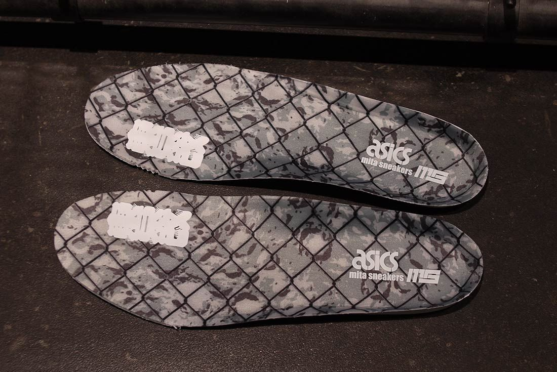 Asics Gel Mai Mita Sneakers 9
