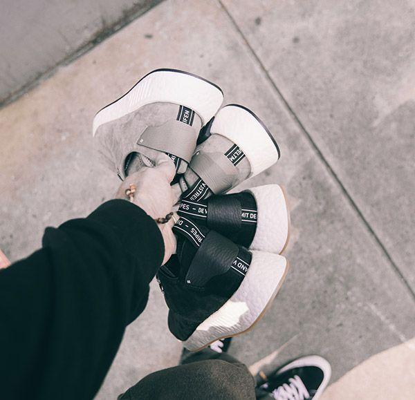 Adidas Originals Nmd C2 Small