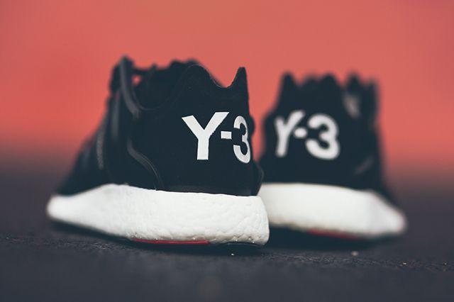 Adidas Y 3 Yohji Boost 5