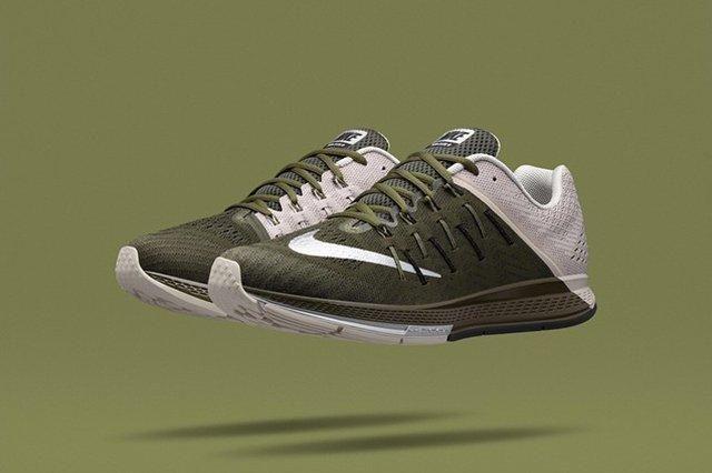 Nike Zoom Elite 8 Nikelab 5